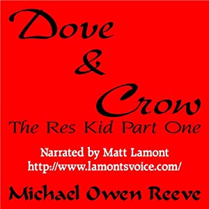 Dove & Crow Audiobook