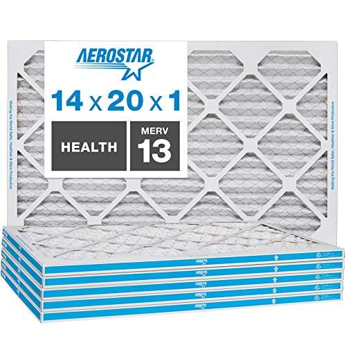 11 x 14 air filter - 6