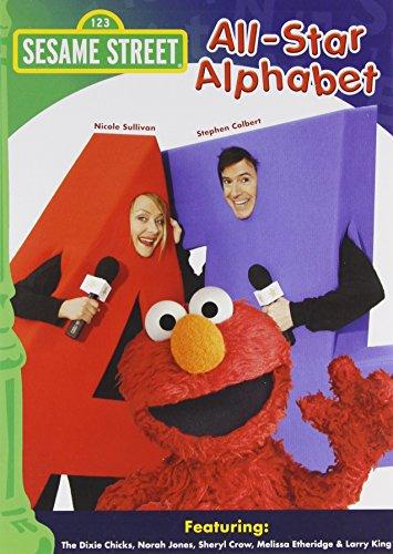 Sesame Street: All-Star ()