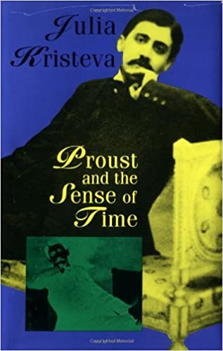 Book Proust and the Sense of Time