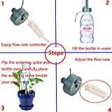 Fabcell Updated Automatic Watering Spikes – 4