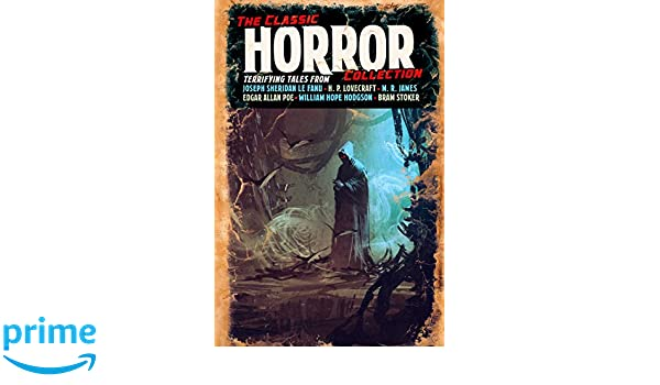 The Classic Horror Collection: Amazon.es: H. P. Lovecraft ...