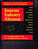 Internet Industry Almanac, Egil Juliussen and Karen Petska-Juliussen, 0942107128