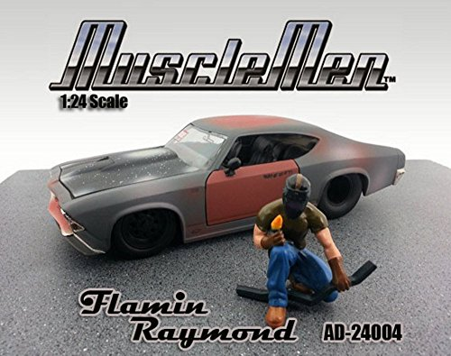 american-diorama-124-scale-die-cast-muscle-men-flamin-raymond