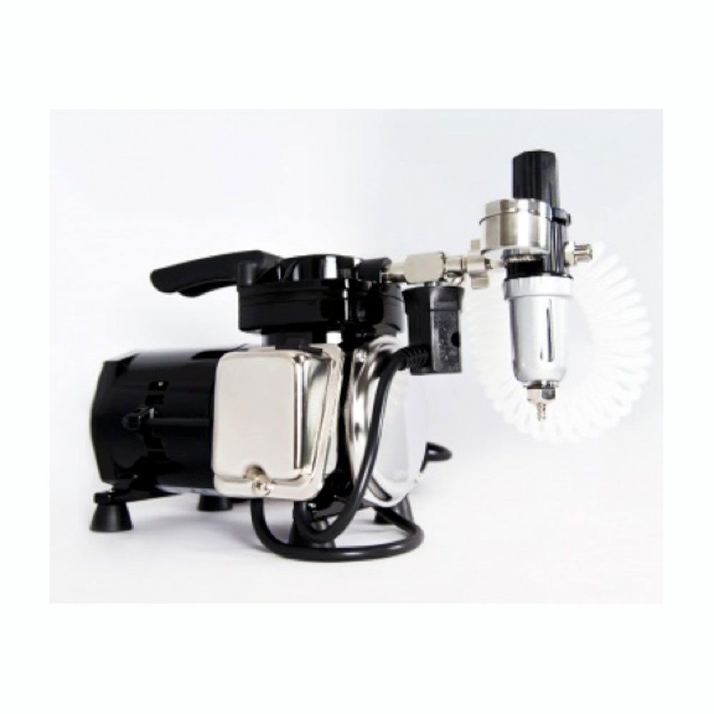 Sparmax Achieve TC501N Compressor