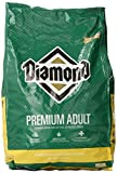 Diamond Premium Chicken Flavor Dry Adult Dog Food, 8-Pound Bag