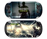 Cod Mw Vinyl Decal Skin Sticker for Sony PlayStation PS Vita PSV by firststicker