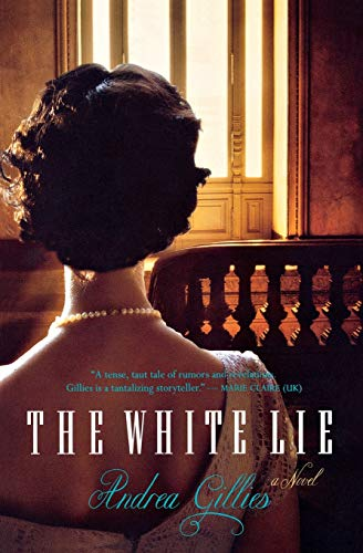 Image of The White Lie