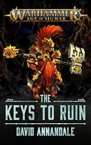 The Keys to Ruin (Warhammer Age of Sigmar)