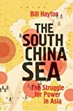 Book cover for The South China Sea: The Struggle for Power in Asia