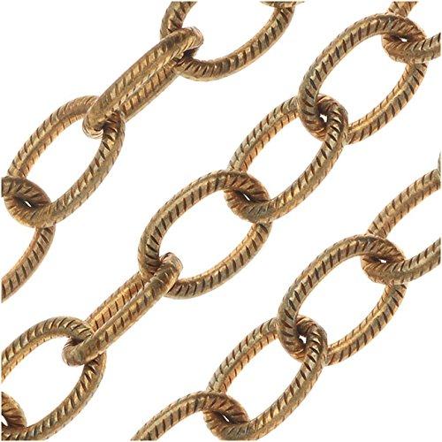 Vintaj Brass Chain - 2
