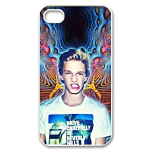 cody_simpson Custom Case for Iphone 4,4S cover shell