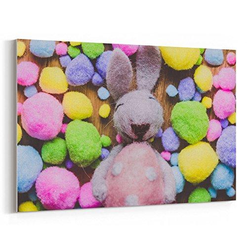 Westlake Art - Easter Toy - 12x18 Canvas Print Wall Art - Ca