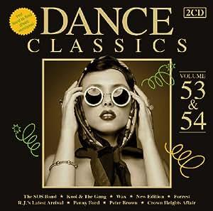 Dance Classics 53 & 54