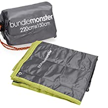 Bundle Monster Waterproof Picnic Beach Outdoor Large Camping Mat Pad Blanket