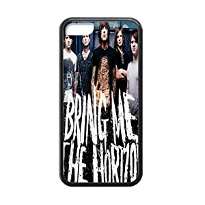 Bring Me The Horizon Cell Phone Case for Iphone 5C