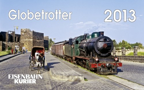Globetrotter 2013