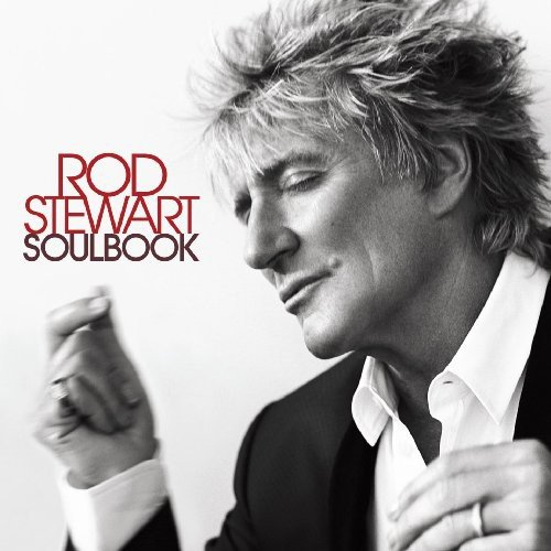CD : Rod Stewart - Soulbook (Germany - Import)