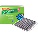 FRAM FCF10139 Fresh Breeze Cabin Air Filter