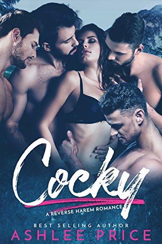 Cocky: A Reverse Harem Romance cover