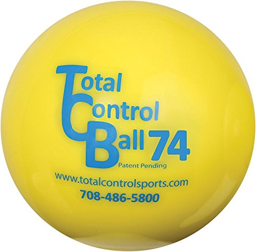 Total Control Training Ball 74 (Multi Pack) – DiZiSports Store