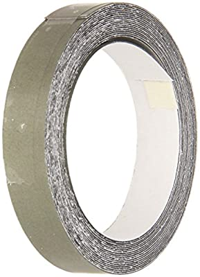Lightweights Flex Tape (Silver, 100-Inch Roll)
