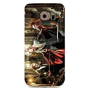 The Hobbit The Desolation Of Smaug Legolas Case Cover,Samsung Galaxy S6 edge Phone Case Cover,Protective Popular Phone Case Cover For Samsung Galaxy S6 edge
