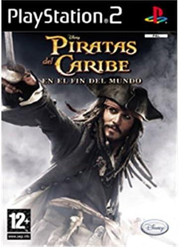 Piratas Del Caribe En El Fin Del Mundo Amazon Es Videojuegos