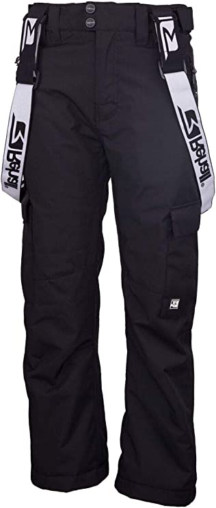 Rehall Dizzy-R Pantaloni da Sci da Ragazzo