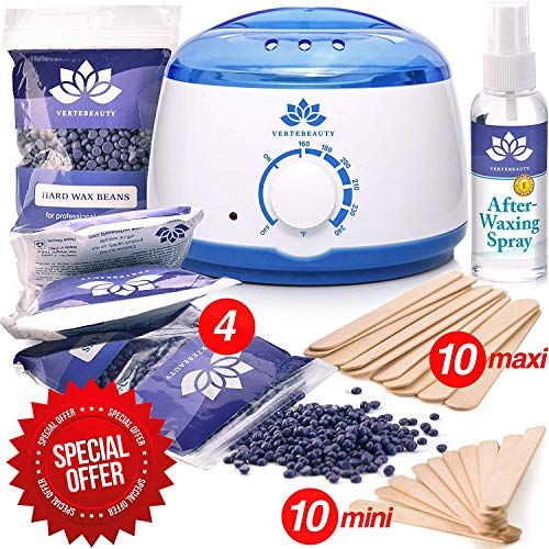 Buy brazilian wax kit