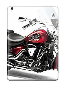 Holly Gunther's Shop 8801480K24431265 Fashion Protective Yamaha Motorcycle Case Cover For Ipad Air