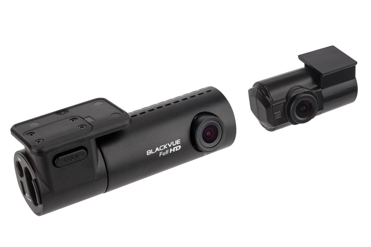 Blackvue dr490 – 2 CH Dashcam 64GB DR490-2ch 64GB B075F9134C   64GB