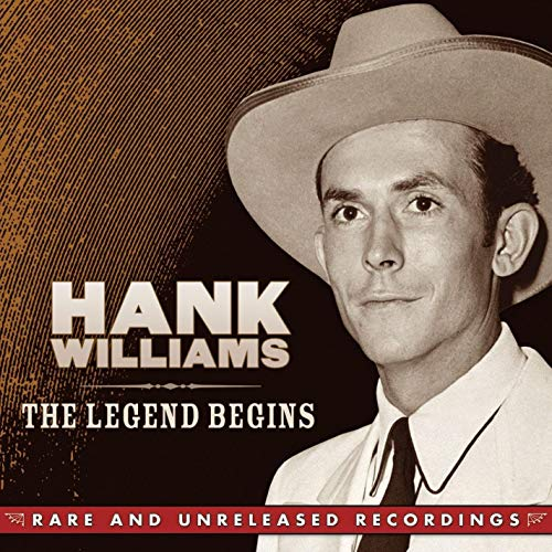The Legend Begins: Rare and Unreleased Recordings (3CD)