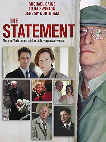 The Statement - Am Ende einer Flucht Film