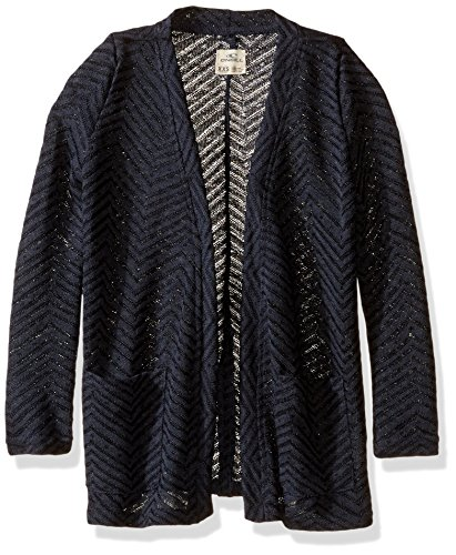 ONeill Little Girls Montauk Cardigan