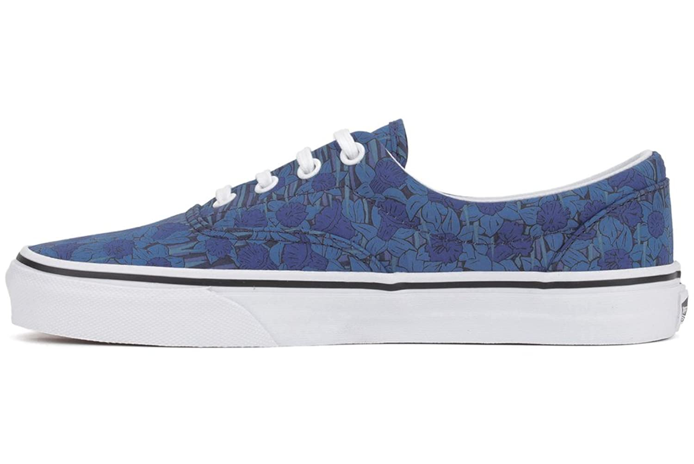 Vans Era Liberty Blue Floral Stripe 41