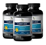 Product review for energy booster for men - ST. JOHN'S WORT EXTRACT 465 Mg - immune support for women - 3 Bottles (180 Capsules)