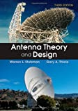 img - for Antenna Theory and Design by Stutzman, Warren L., Thiele, Gary A.(May 22, 2012) Hardcover book / textbook / text book