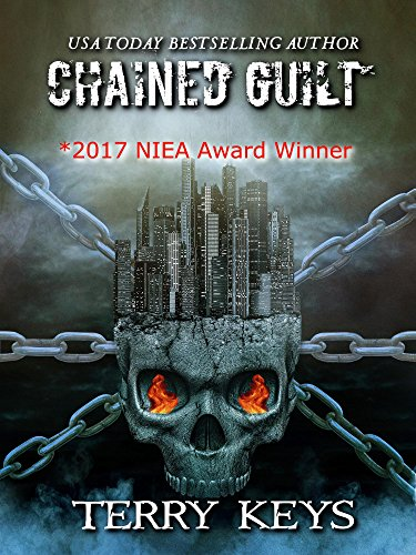 Chained Guilt: A Crime Thriller: David Porter Mystery #1 (Hidden Guilt Book 1 of 3)