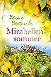 Mirabellensommer: Roman