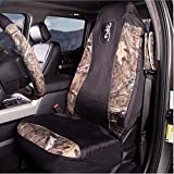 Browning Camo Seat Cover | Universal Fit, Mossy Oak Break-Up Infinity, Single