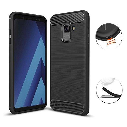 Samsung Galaxy A8 Case 2018, TopACE Ultra Thin...