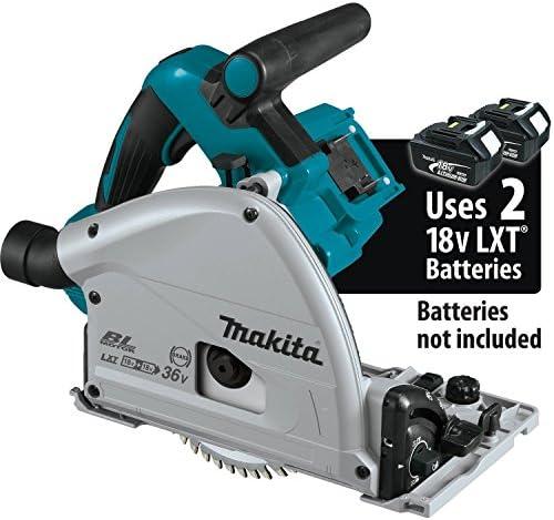 Nice Makita XPS02ZU 18V X2 LXT (36V) Brushless 6-1/2