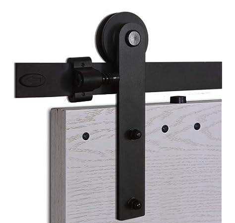 CCJH 2PCS Rueda para Kit de Herrajes para Puertas Correderas, No Riel: Amazon.es: Bricolaje y herramientas