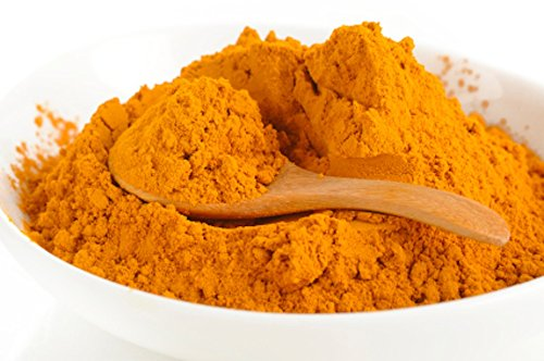 51szzMNR4HL - Turmeric Powder Organic Pure Non-Gmo 1 lb (Curcuma Longa)