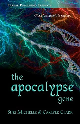 book cover of The Apocalypse Gene