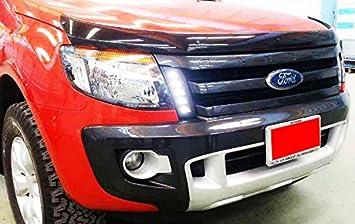 Cubierta de luz diurna LED para camioneta de camioneta Ute ...