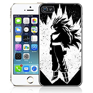 coque iphone 6 super sayan