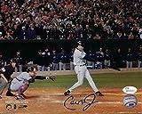 Signed Ripken Jr. Photo - 8x10 last At Bat 15674 - JSA Certified - Autographed MLB Photos