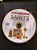 Sacred Relics Of the Saints Treasures of the Church DVD